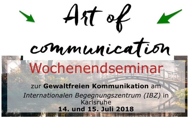art-of-comm-wochenende
